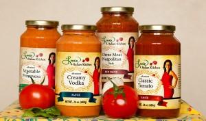 4 Sauces